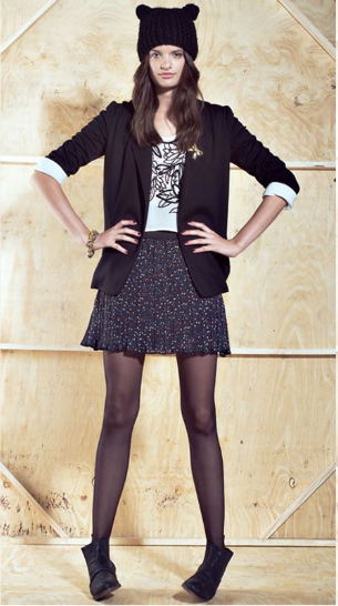 complot lookbook fall winter otoño invierno 2011