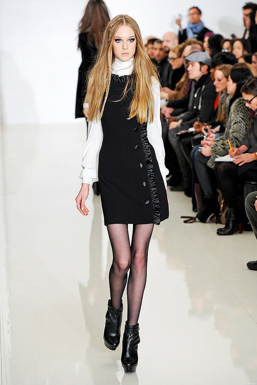 Rachel Zoey fw 12/13 new york fashion week (16)
