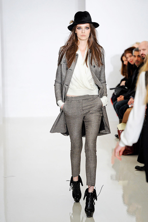 Rachel Zoey fw 12/13 new york fashion week (15)