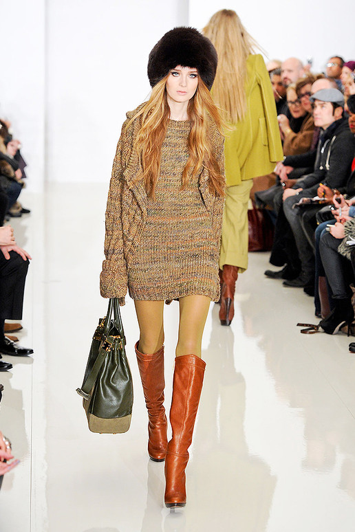 Rachel Zoey fw 12/13 new york fashion week (12)