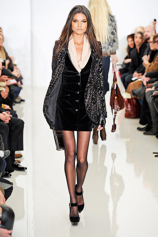 Rachel Zoey fw 12/13 new york fashion week (9)