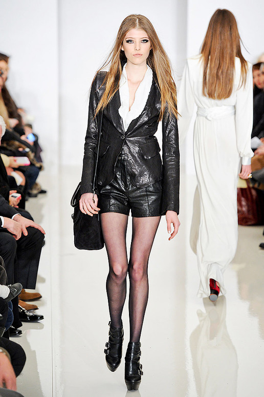 Rachel Zoey fw 12/13 new york fashion week (5)