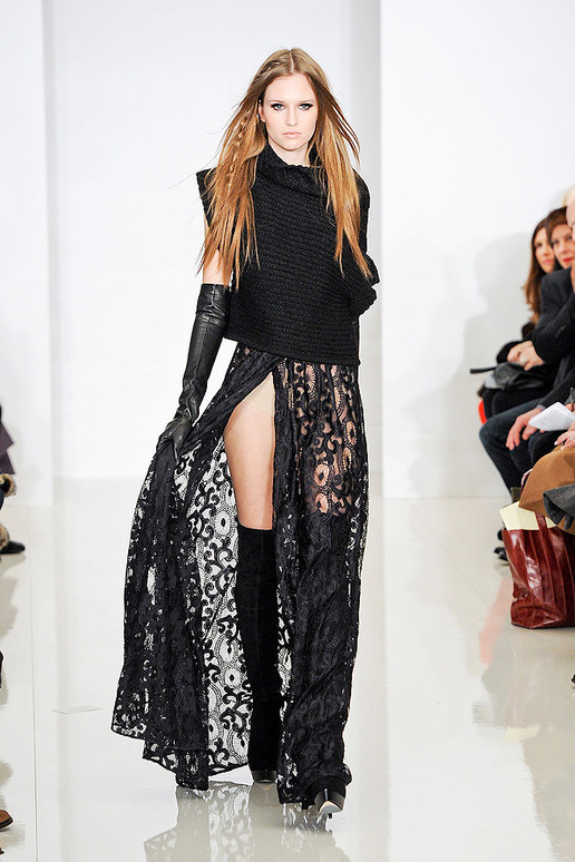 Rachel Zoey fw 12/13 new york fashion week (4)