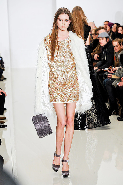 Rachel Zoey fw 12/13 new york fashion week (2)