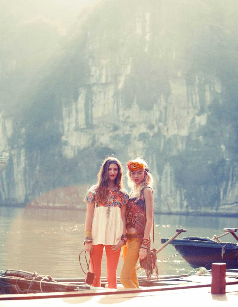 Free People march 2012 (1)