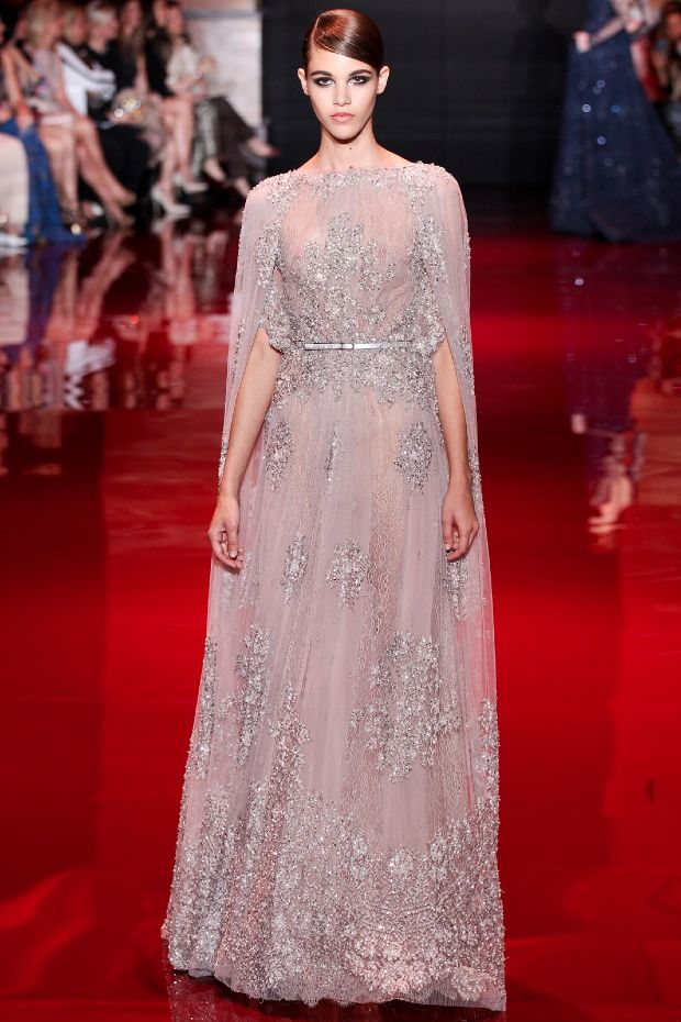 elie saab couture invierno 2013 / elie saab couture fall 2013