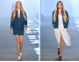 jen kao spring summer 2014 / jen kao primavera verano 2014 / new york fashion week