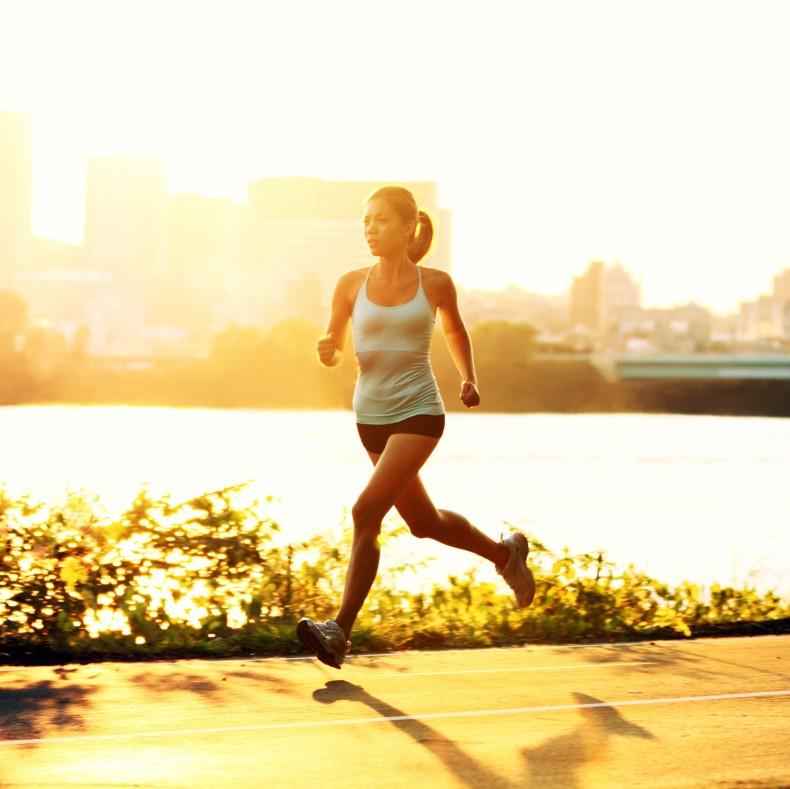 running-exercise