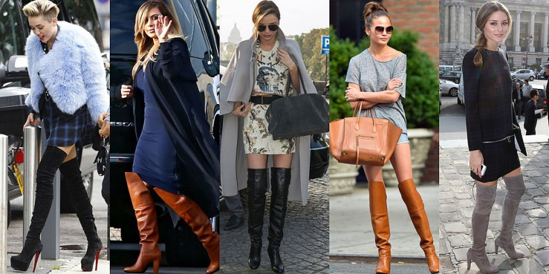 Celebrities-Wearing-Over--Knee-Boots