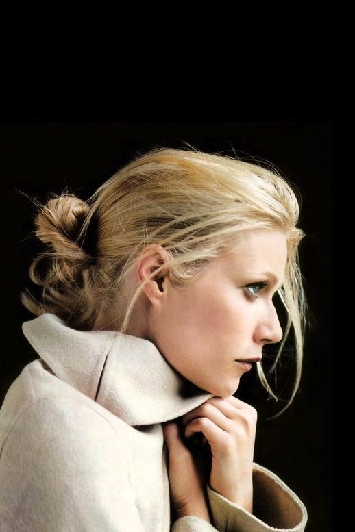Le-Fashion-Blog-16-Buns-For-Any-Occasion-Hair-Inspiration-Gwyneth-Paltrow-Via-Elle-HK