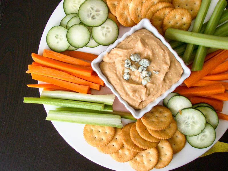Buffalo-Blue-Cheese-Hummus-2