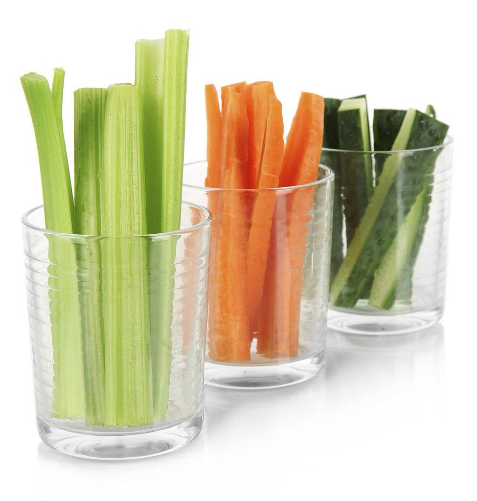 Cut-Vegetables