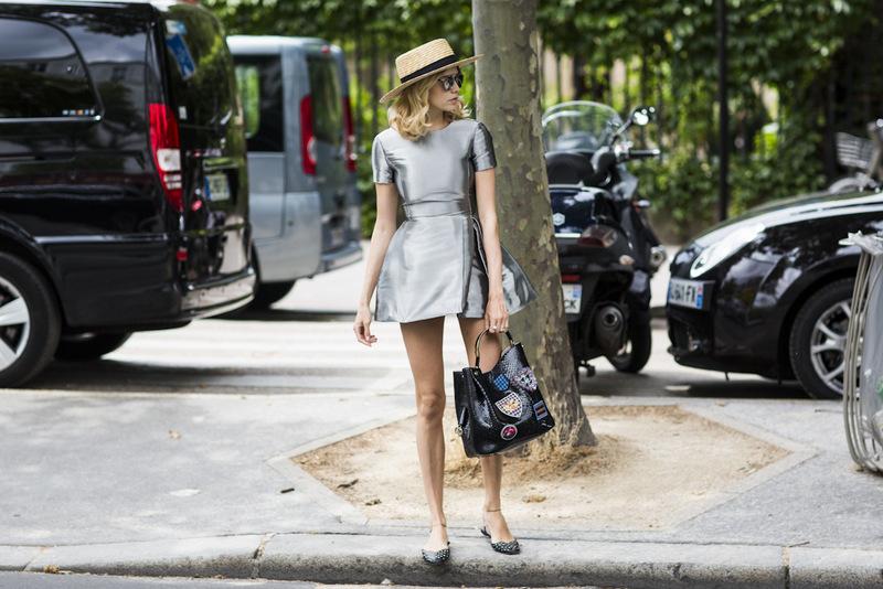 Paris Haute Couture AH 2014/15