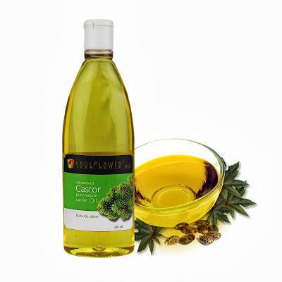Castor Oil_1