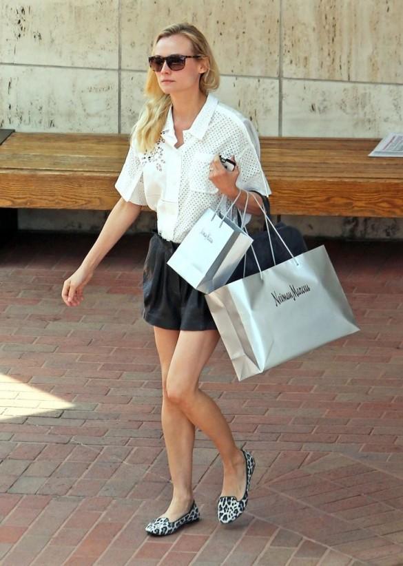 Diane+Kruger+Diane+Kruger+Shopping+Neiman+qFmmn9dOpZjx