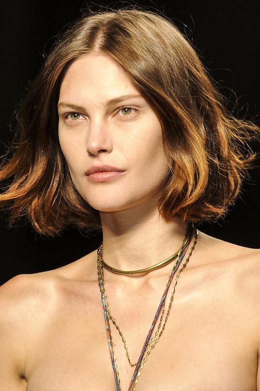 Le-Fashion-Blog-Summer-Inspiration-Wavy-Bob-Hair-Layered-Necklace-Isabel-Marant-Catherine-McNeil