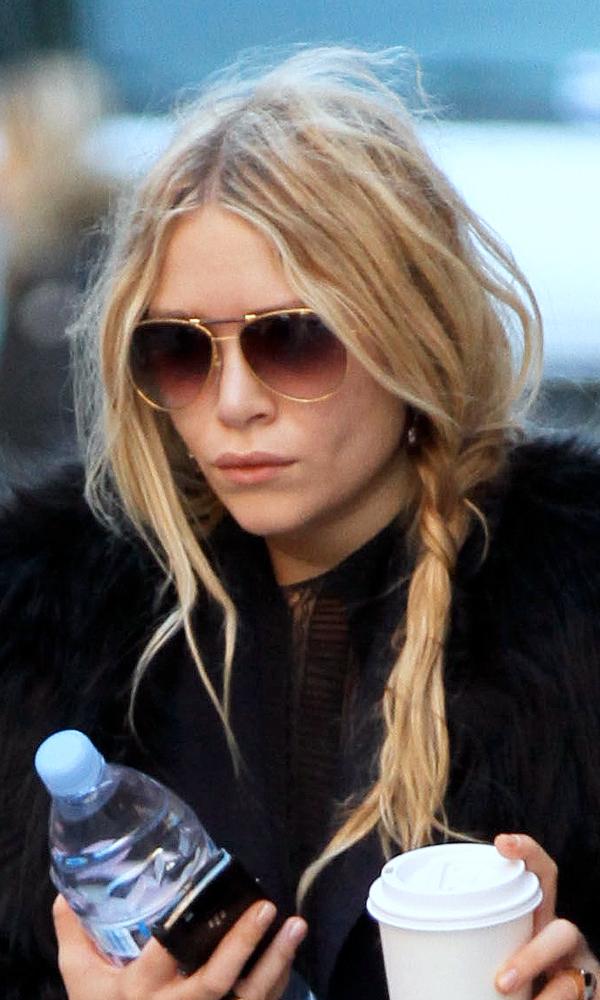 Olsens-Anonymous-Blog-5-Ways-To-Wear-A-Side-Braid-Like-Mary-Kate-Olsen-Sunglasses-Twist-Braid-Fur-Coat