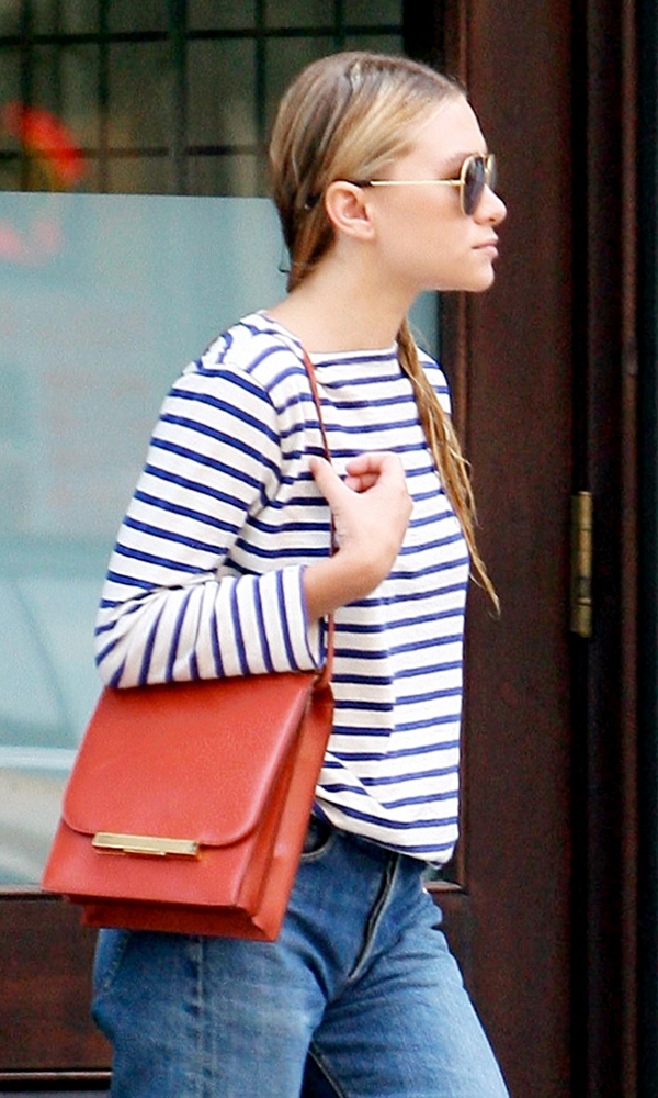 Olsens-Anonymous-Blog-Mary-Kate-Ashley-Olsen-13-Ways-To-Wear-Stripe-Tops-Like-The-Olsen-Twins-The-Row-Bag-Denim