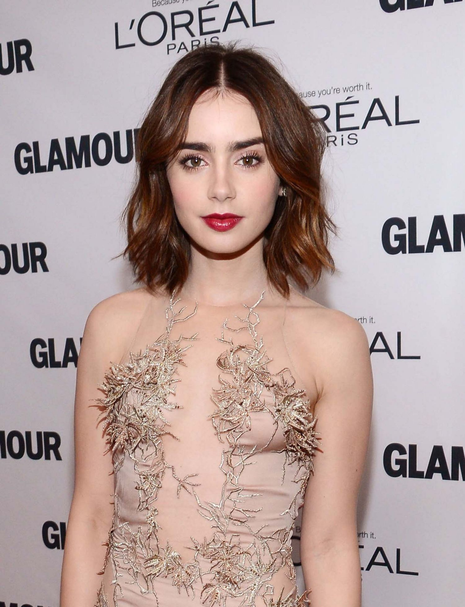 lily-collins-dark-lipstick-glamour-woty-awards-main