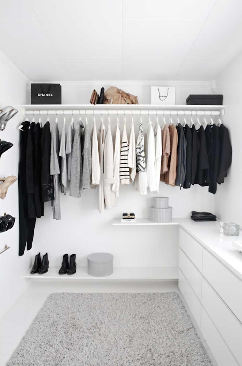 1-Le-Fashion-Blog-A-Fashionable-Home-Minimal-Bright-Walk-In-Closet-Scandinavian-Minimal-Interior-Design-Via-Stylizimo