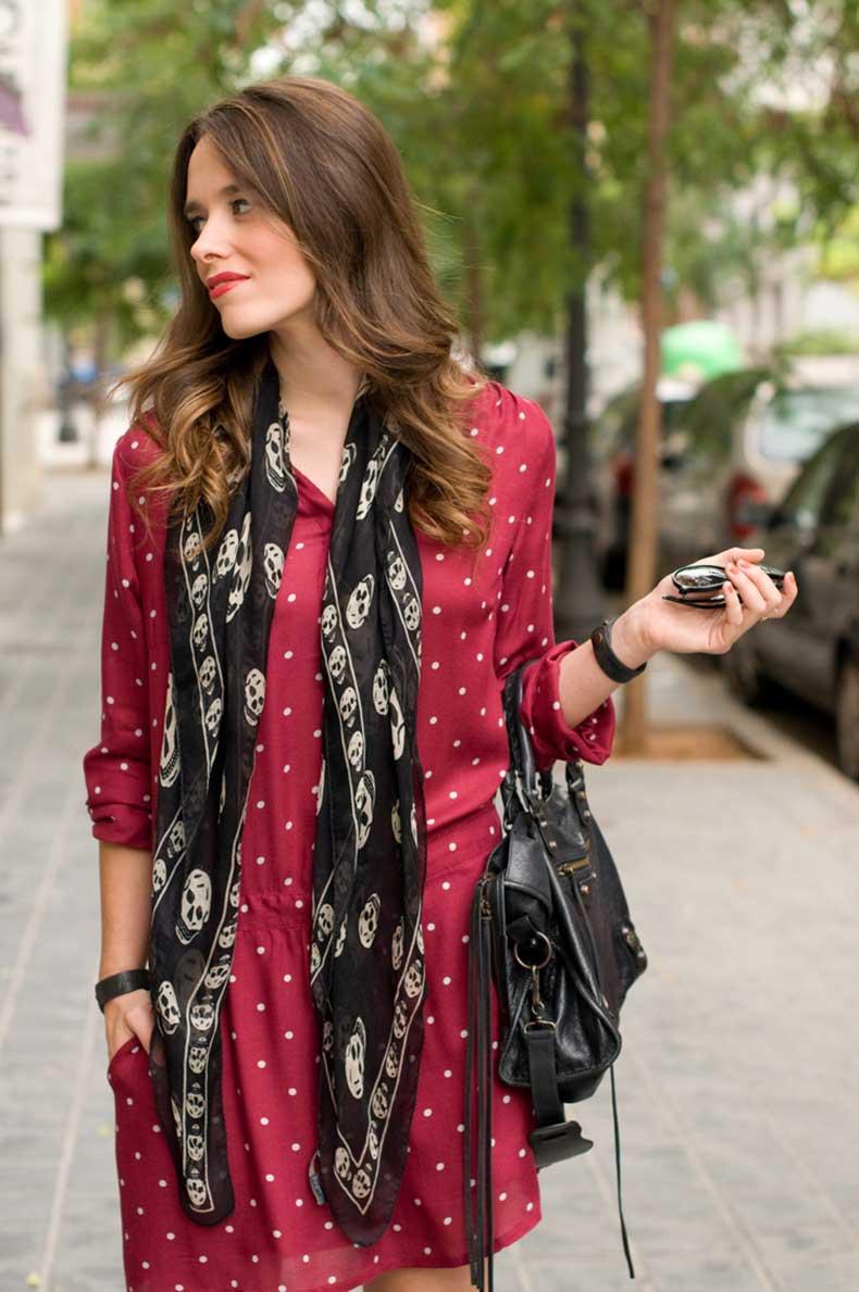 2-burgundy_dots_dress-balenciaga_bag-skull_mcqueen_scarf-street_style_zps41a6c296.jpg~original
