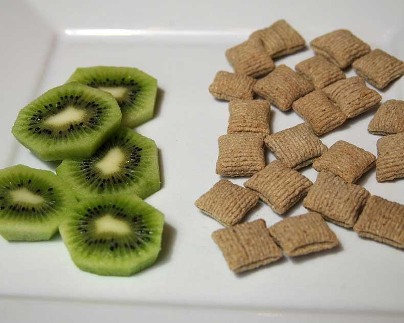 Kiwi-Cereal