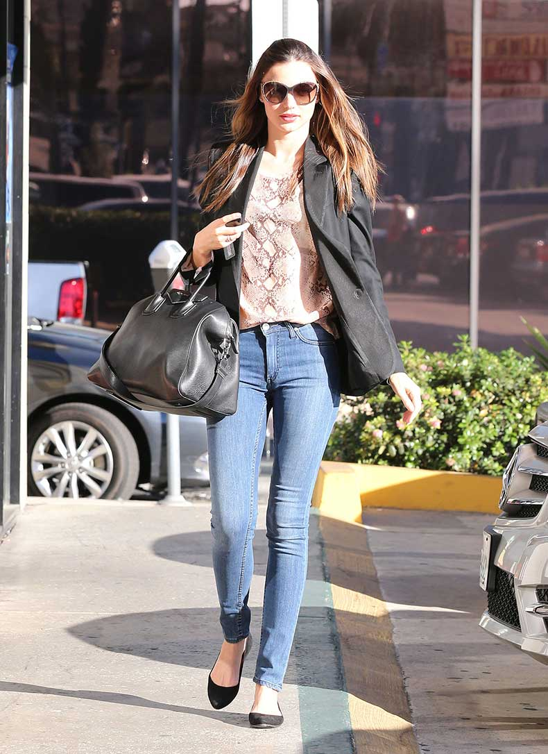 Miranda-made-salon-stop-another-Equipment-blouse-time