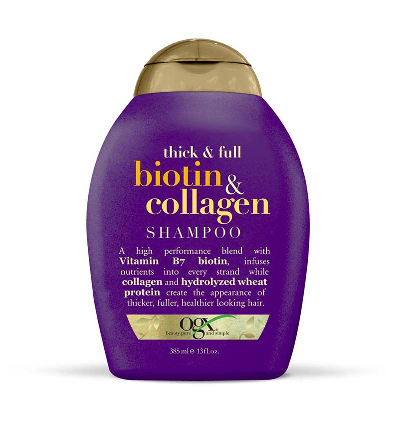 Organix-Thick-and-Full-Biotin-and-Collagen-Shampoo