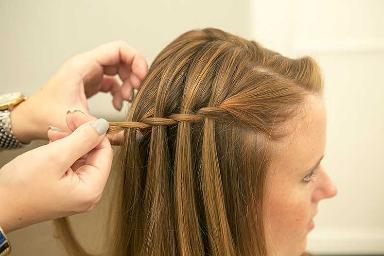 Repeat-process-until-your-waterfall-braid-length-you-want