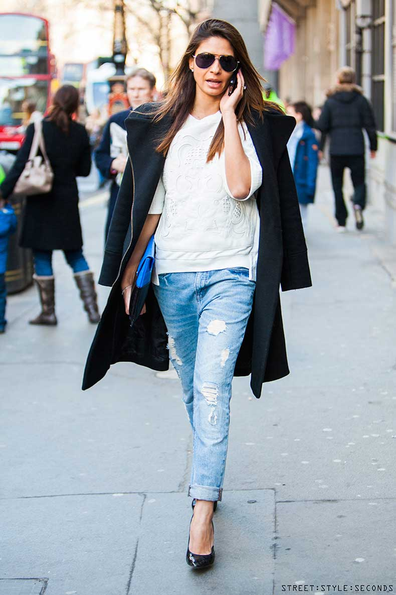 Street-Chic-Looks-Cuffed-Jeans-1