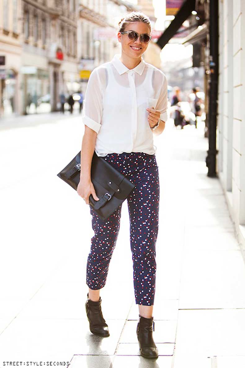 Street-style-seconds-sheer-shirt-and-print-trousers