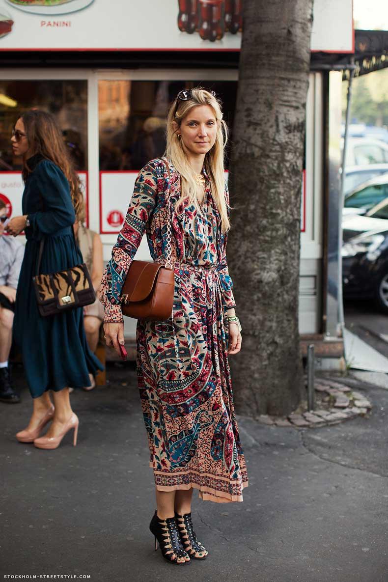 Urban-street-style-maxi-dress