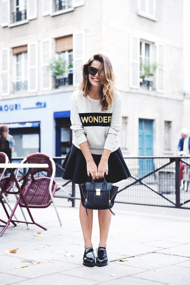 Wonder_SweatShirt-Sandro_Paris-Neoprene_Skirt-Bruches-Phillip_Lim-Outfit-Street_Style-7