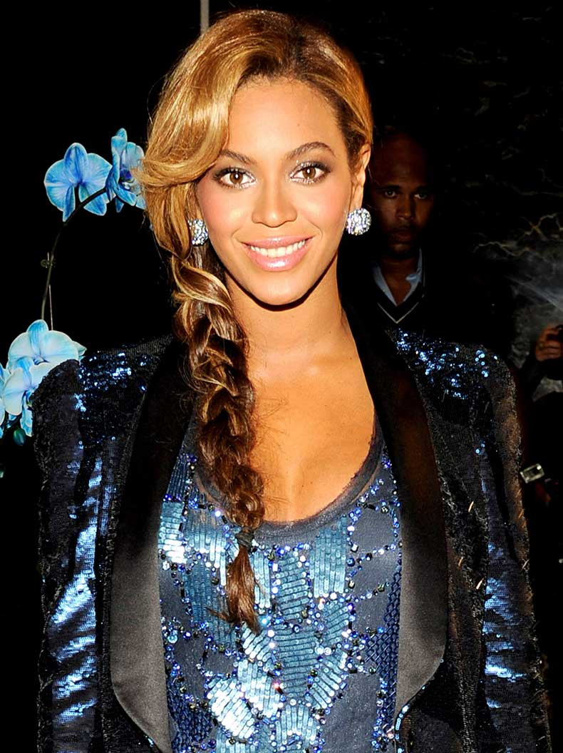 beyonce-chic-braid
