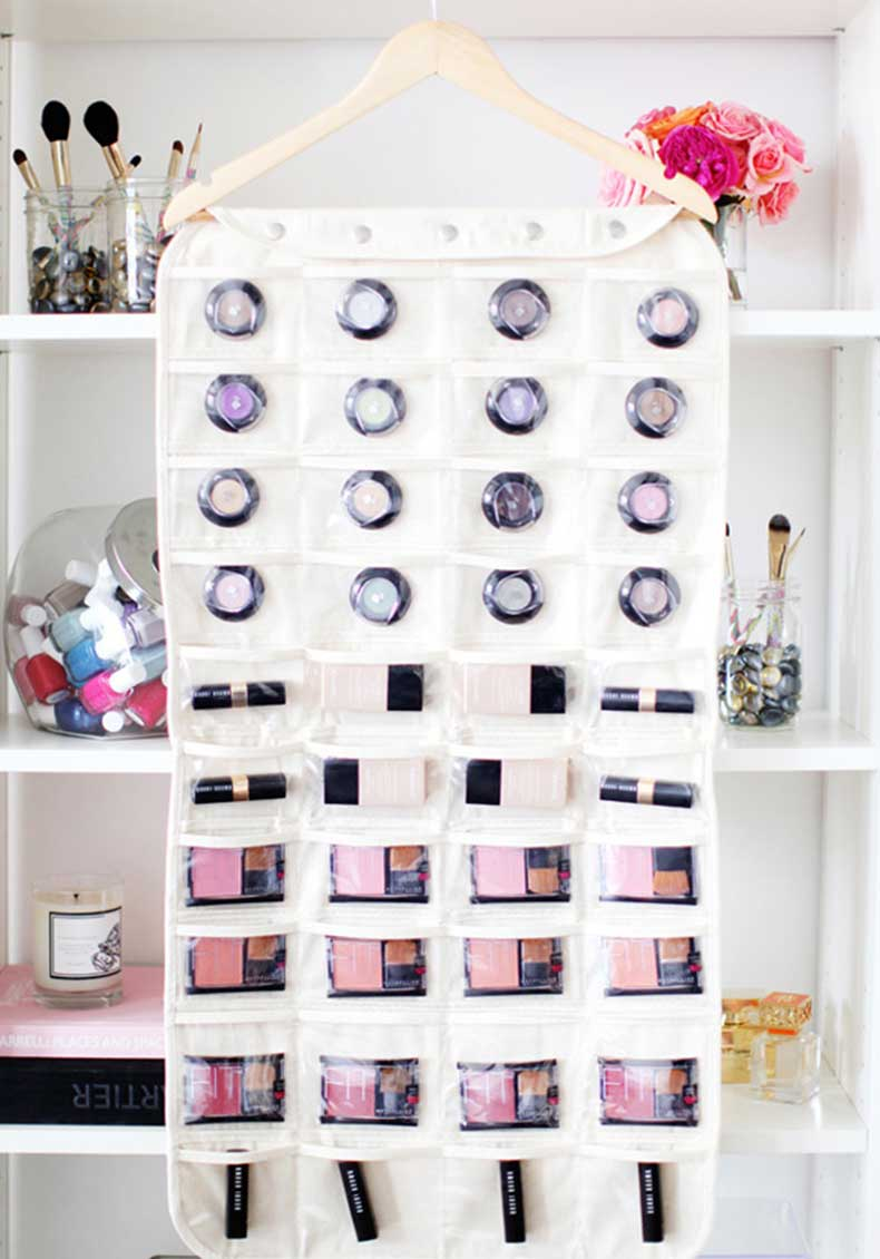 how_to_organize_blush