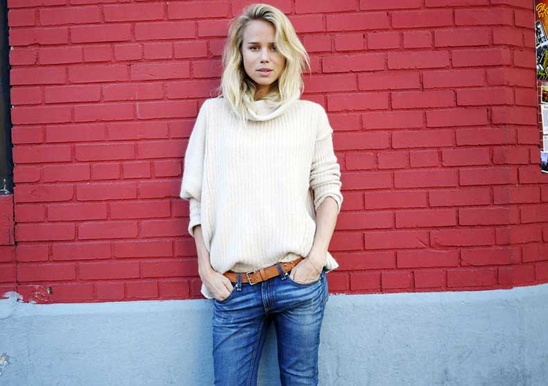 la-modella-mafia-model-off-duty-street-style-Elin-Kling-Hunky-Dory-knit-Rag-Bone-jeans-and-Mango-belt
