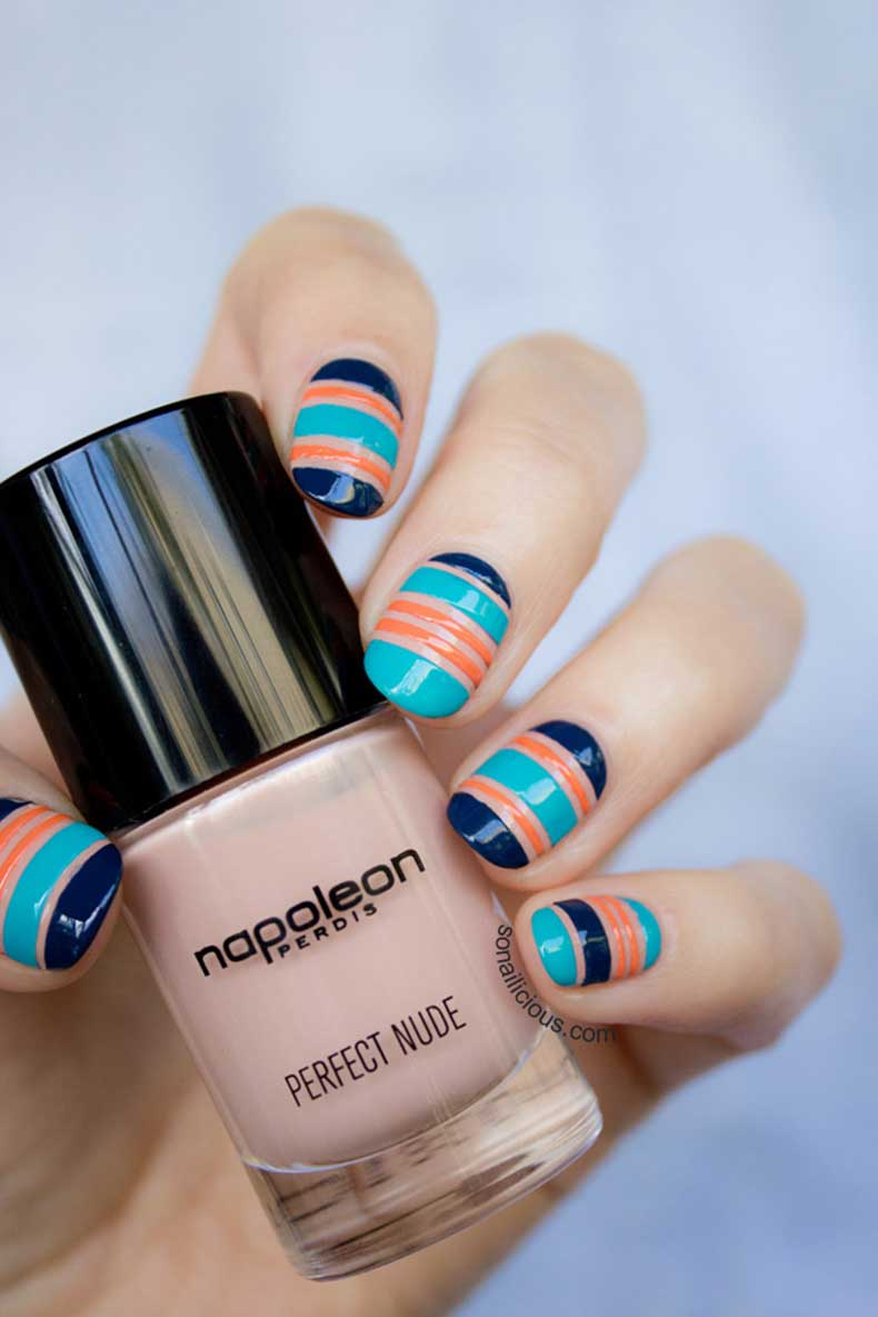 nautical-nails-navy-nails
