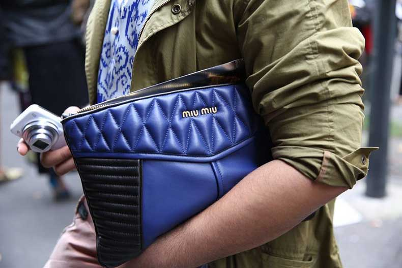 street-style-fashion-week-nappa-biker-clutch