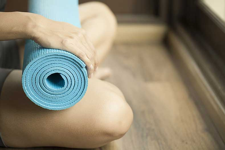 How-Clean-Your-Yoga-Mat