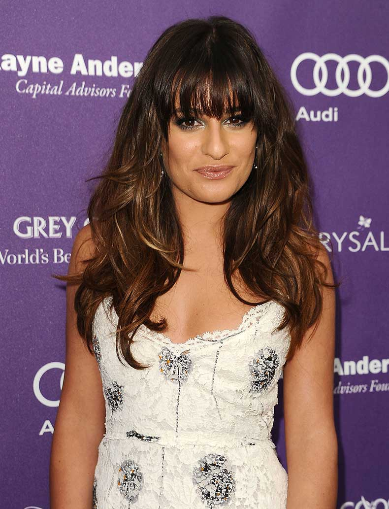Lea-Michele-sexy-waves-looked-even-better-when-paired