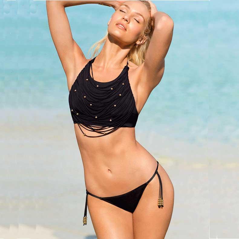New-Style-Rope-Sexy-Bikini-Swimwear-Beading-font-b-Designer-b-font-font-b-Swimsuits-b
