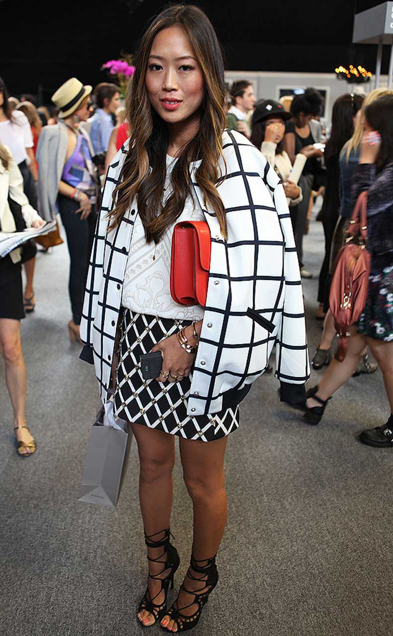 New-York-Fashion-Week-Spring-2014-Street-Style-Day-1