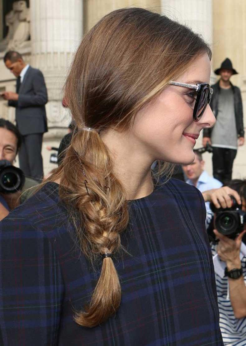 Olivia-Palermo-Hairstyles-Adorable-Braid