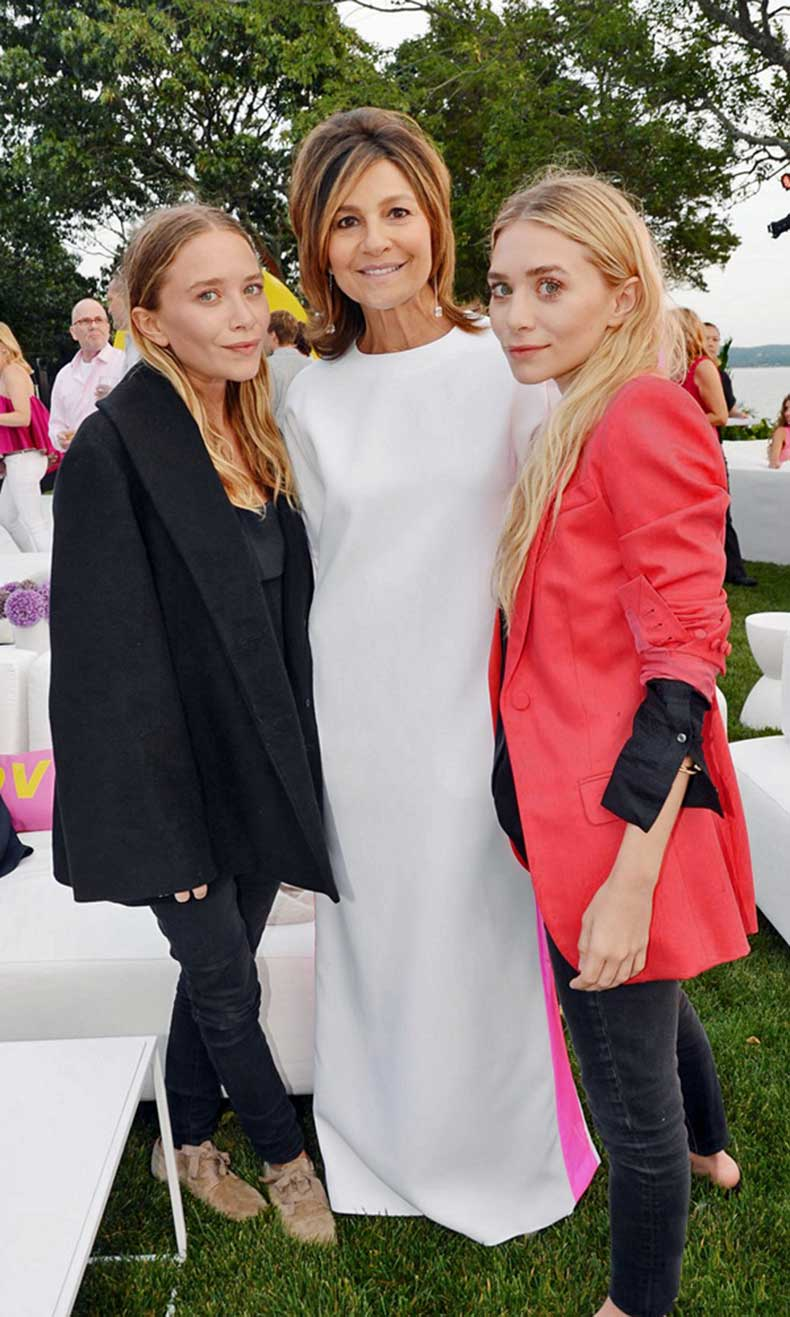 Olsens-Anonymous-Mary-Kate-Ashley-Olsen-Paddle-And-Party-For-Pink-Statement-Jackets