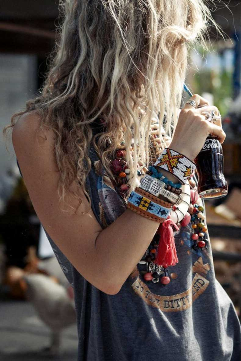 boho-style-arm-party