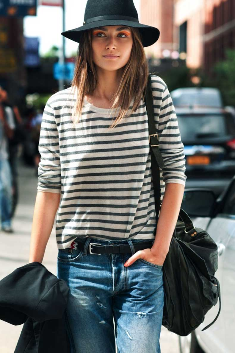 bretin-stripes-fedora-street-style-model0off-duty