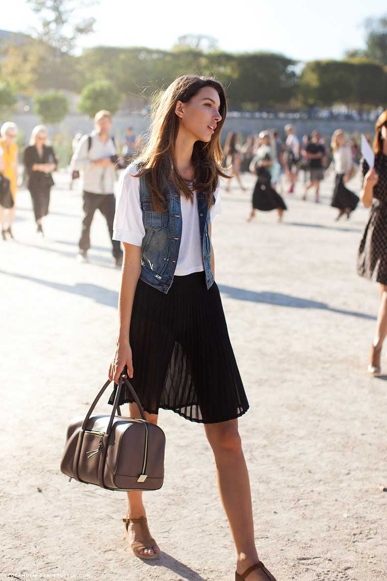 crew-neck-t-shirt-and-vest-and-midi-skirt-and-wedge-sandals-and-duffle-bag-original-2452