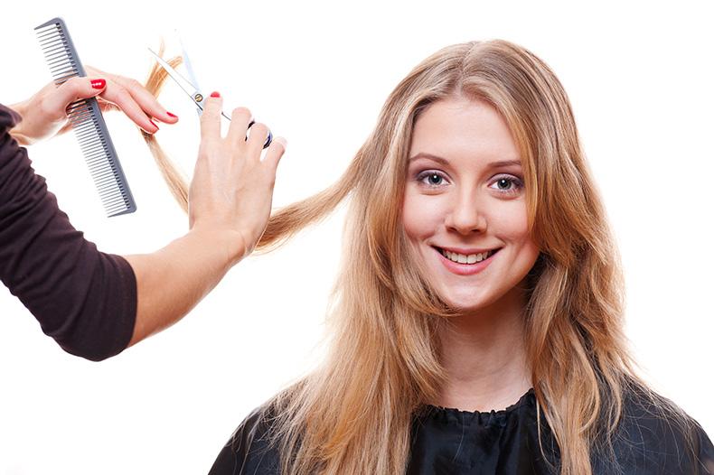 trim-hair