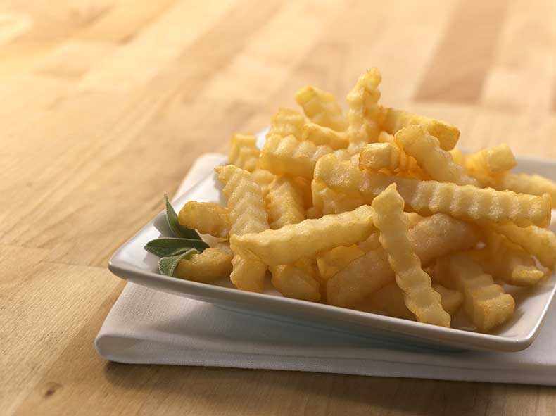 wavy-french-fries
