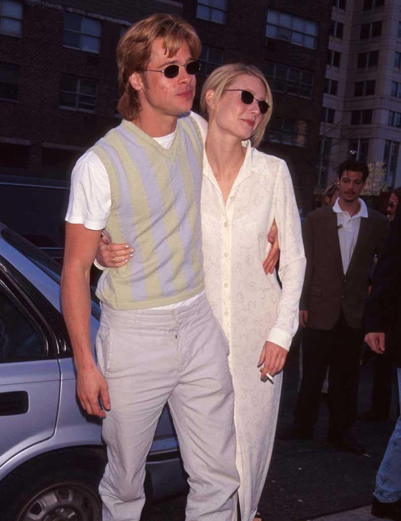 Gwyneth-Paltrow-Brad-Pitt